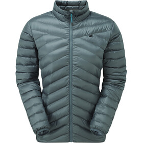 Mountain Equipment Earthrise Veste Femme, moorland slate